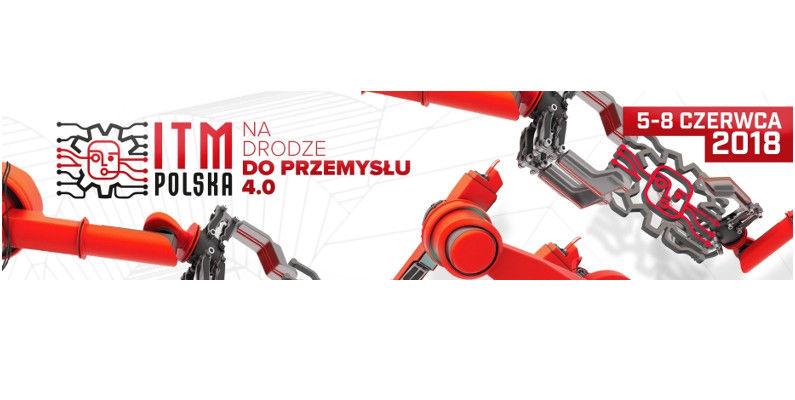 Będziemy naXV Forum Inżynierskim podczas ITM Polska naterenie Międzynarodowych Targów Poznańskich