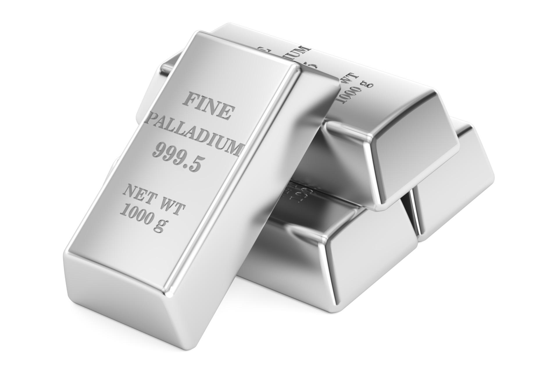 Analiza cen metali szlachetnych (08.02.19 – 15.02.19)