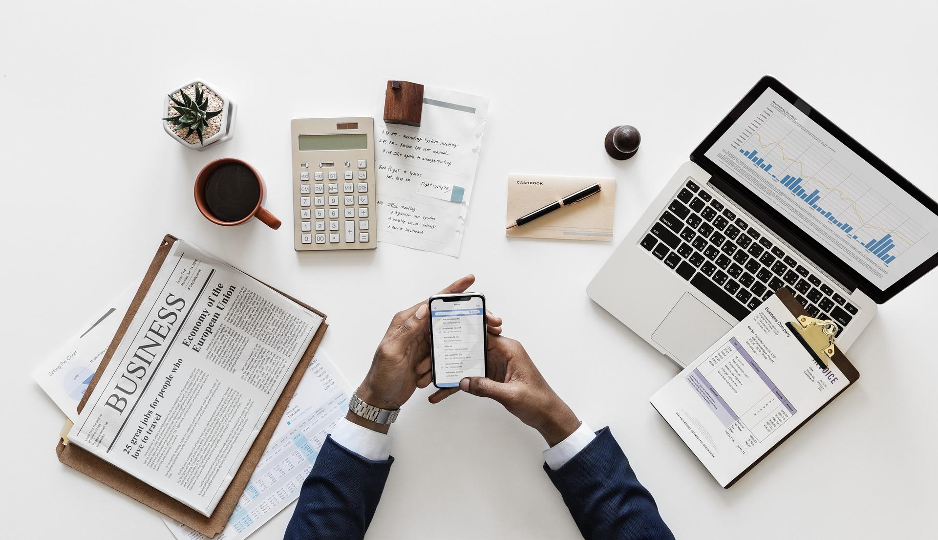 Analiza cen metali szlachetnych (05.04.2019-12.04.2019)