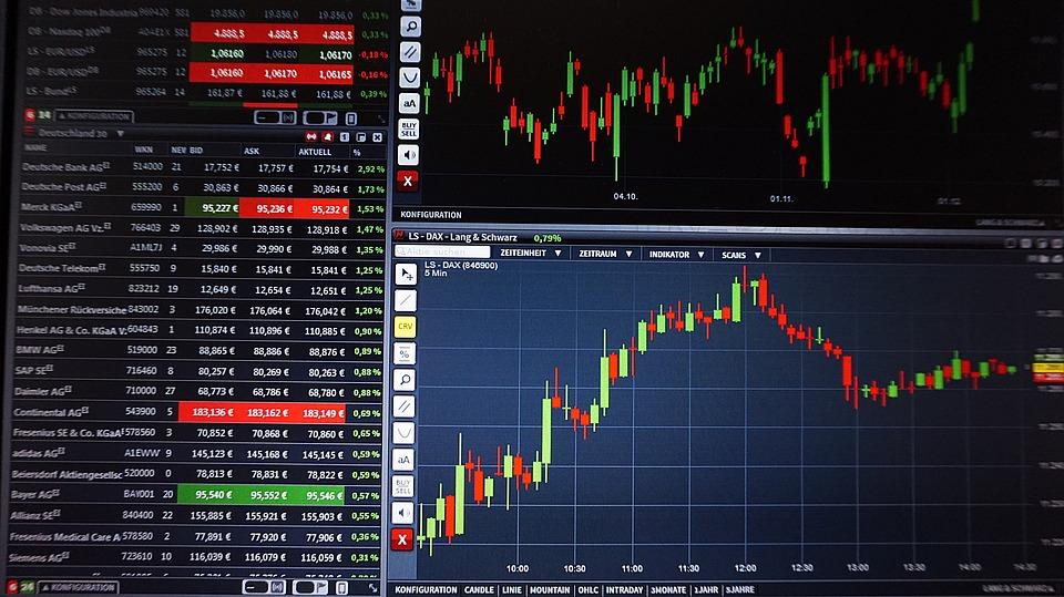 Analiza cen metali szlachetnych (29.03.2019 – 05.04.2019)