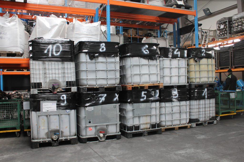 Wo kann man gebrauchte Katalysatoren am besten verkaufen?