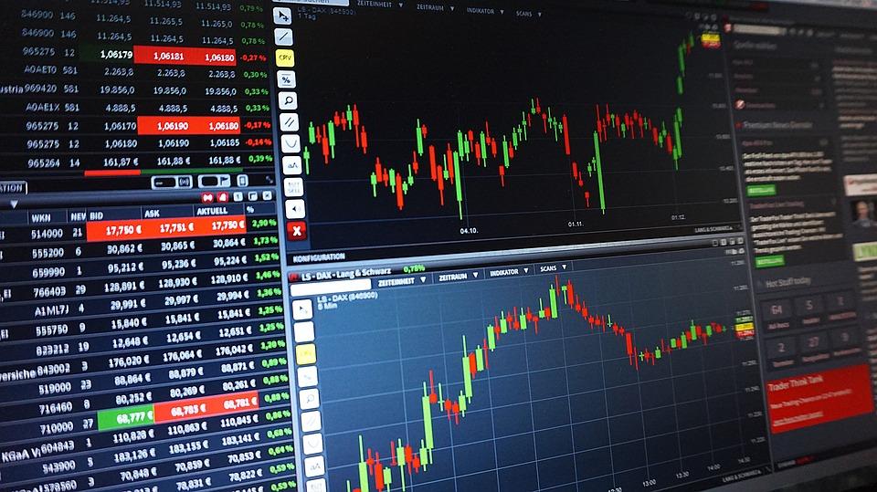 Analiza cen metali szlachetnych (30.08.2019 – 06.09.2019)