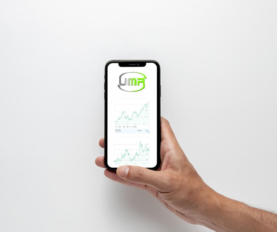 Analiza cen metali szlachetnych (29.11.2019 – 06.12.2019)