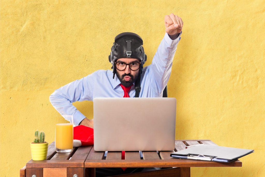 Bezpieczeństwo w internecie: wskazówki dla skupujących i nie tylko…