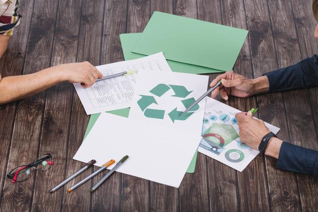 Zmiany w przepisach związanych z gospodarką odpadami
