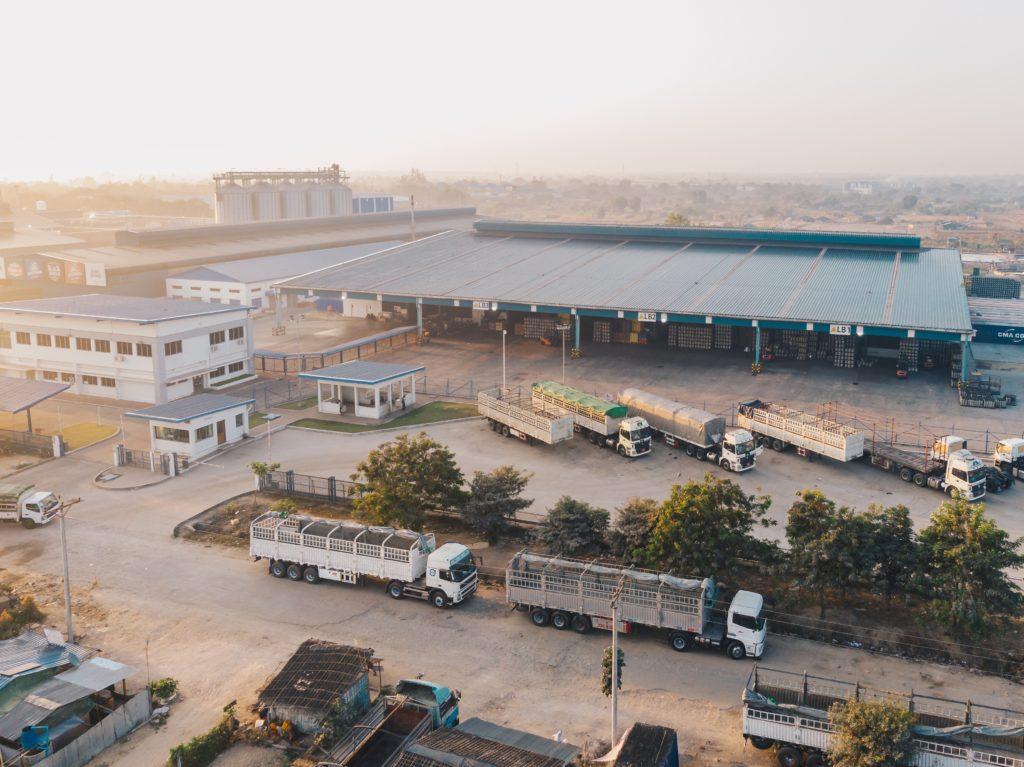 Potwierdzenie wystawienia KPO podczas transportu