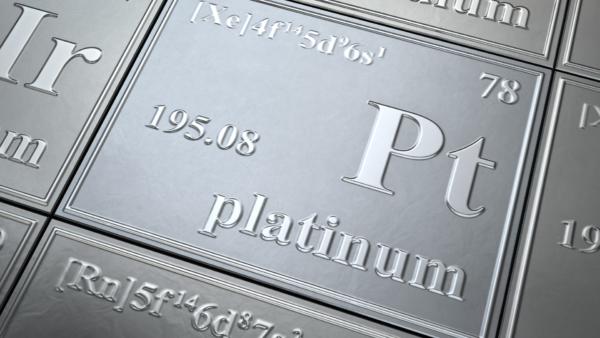 Analiza cen metali szlachetnych (11.06.2021 – 18.06.2021)